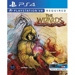 VR THE WIZARDS-PS4