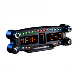 DISPLAY LED CARRERAS (ACCESORIO VOLANTE)-THRUST