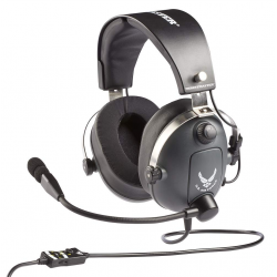 AURICULARES T.FLIGHT US AIR FORCE EDITION-THRUST