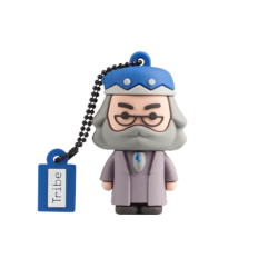 MEMORIA USB 32 GB HARRY POTTER LICENCIA OFICIAL-DUMBLEDORE