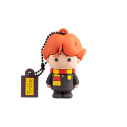 MEMORIA USB 32 GB HARRY POTTER LICENCIA OFICIAL-RON WEASLE