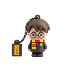 MEMORIA USB 32 GB HARRY POTTER LICENCIA OFICIAL-HARRY POTTER