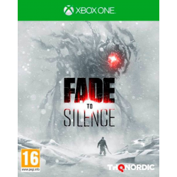 FADE TO SILENCE-XBOX ONE
