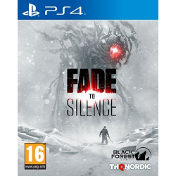FADE TO SILENCE-PS4