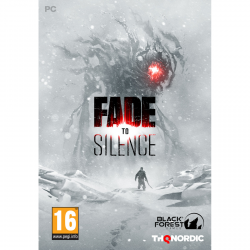 FADE TO SILENCE-PC