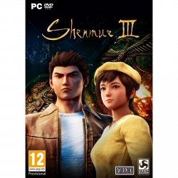 SHENMUE III-PC