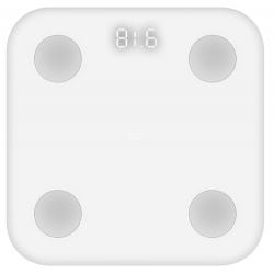 BASCULA XIAOMI MY BODY COMPOSITION SCALE