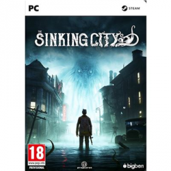 THE SINKING CITY-PC