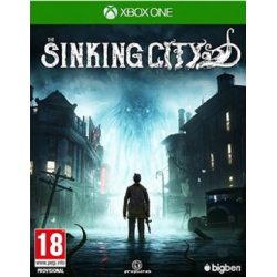 THE SINKING CITY-XBOX ONE