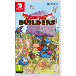 DRAGON QUEST BUILDERS 2-SWITCH