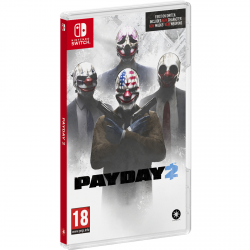 PAYDAY 2-SWITCH