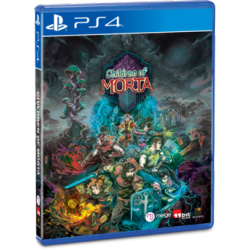 CHILDREN OF MORTA-PS4
