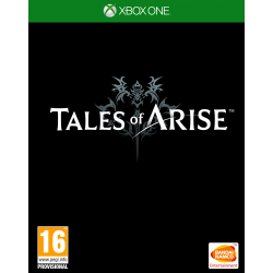 TALES OF ARISE-XBOX ONE