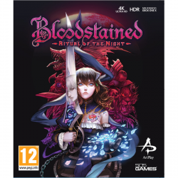 BLOODSTAINED-XBOX ONE