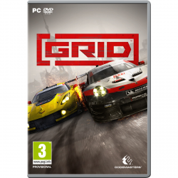 GRID DAY ONE EDITION-PC