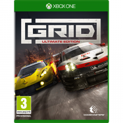 GRID ULTIMATE EDITION-XBOX ONE
