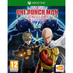 ONE PUNCH MAN: A HERO NOBODY KNOWS-XBOX ONE
