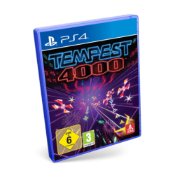 TEMPEST 4000-PS4