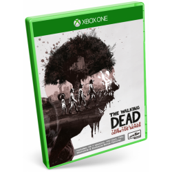 THE WALKING DEAD: THE TELLTALE DEFINITIVE SERIES-XBOX ONE
