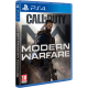 CALL OF DUTY MODERN WARFARE-PS4