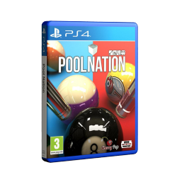 POOL NATION-PS4