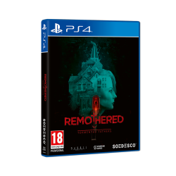 REMOTHERED: TORMENTED FATHERS-PS4