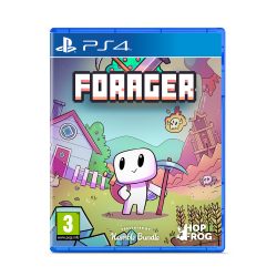 FORAGER-PS4