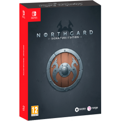 NORTHGARD SIGNATURE EDITION-SWITCH