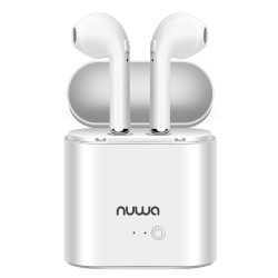 NUWA AURICULARES BLUETOOTH TIPO AIRPODS (NUEVA VERSION BT5.0)
