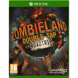 ZOMBIELAND:DOUBLE TAP-ROAD TRIP-XBOX ONE