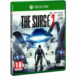 THE SURGE 2-XBOX ONE
