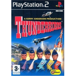 THUNDERBIRDS-PS2