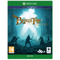 THE BARDS TALE IV: DIRECTORS CUT-XBOX ONE