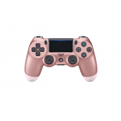 PS4 DUALSHOCK DS4 V.2 ROSE GOLD