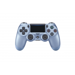PS4 DUALSHOCK DS4 V.2 TITANIUM BLUE