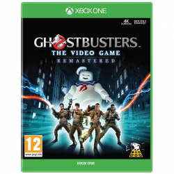 GHOSTBUSTERS: THE VIDEO GAME REMASTERED-XBOX ONE