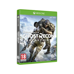 GHOST RECON BREAKPOINT-XBOX ONE
