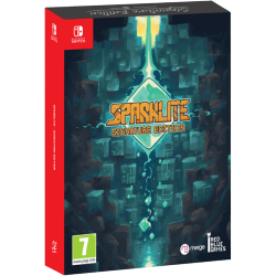 SPARKLITE SIGNATURE EDITION-SWITCH