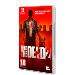 INTO THE DEAD 2-SWITCH