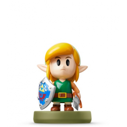 FIG AMIIBO LINK/LINKSAWAKENING (COLECCION ZELDA)