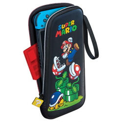 SWITCH GAME TRAVELER FUNDA NNS15SM MARIO