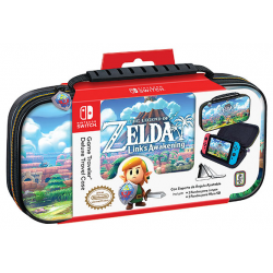 SWITCH GAME TRAVELER FUNDA NNS47LK