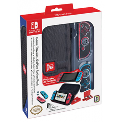 SWITCH GAME TRAVELER GOPLAY ACTION PACK NNS82