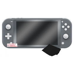 SWITCH PROTECTOR CRISTAL TEMPLADO NINTENDO SWITCH LITE