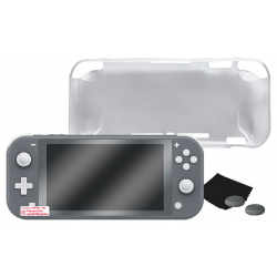 SWITCH KIT PROTECCION BLACKFIRE PARA NINTENDO SWITCH LITE