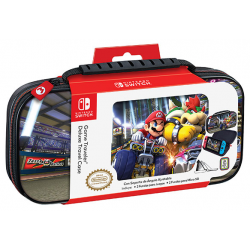 SWITCH GAME TRAVELER FUNDA NNS50B MARIOK