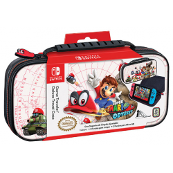 SWITCH GAME TRAVELER FUNDA NNS57 MARIOOD