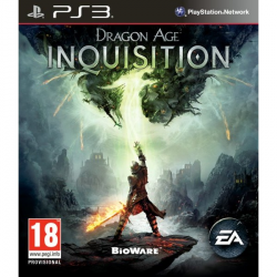 DRAGON AGE INQUISITION ESSENTIAL-PS3