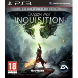 DRAGON AGE INQUISITION DELUXE-PS3