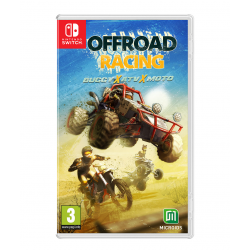 OFF-ROAD RACING-SWITCH